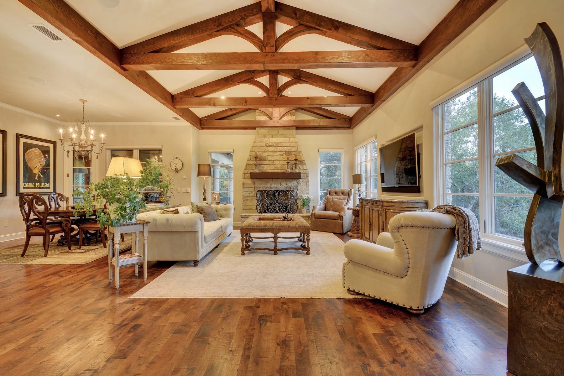 Nhà chung cư vì Bán tại Simply Stunning in Watersmark at Barton Creek 1200 Barton Creek Blvd 34 Austin, Texas 78746 Hoa Kỳ