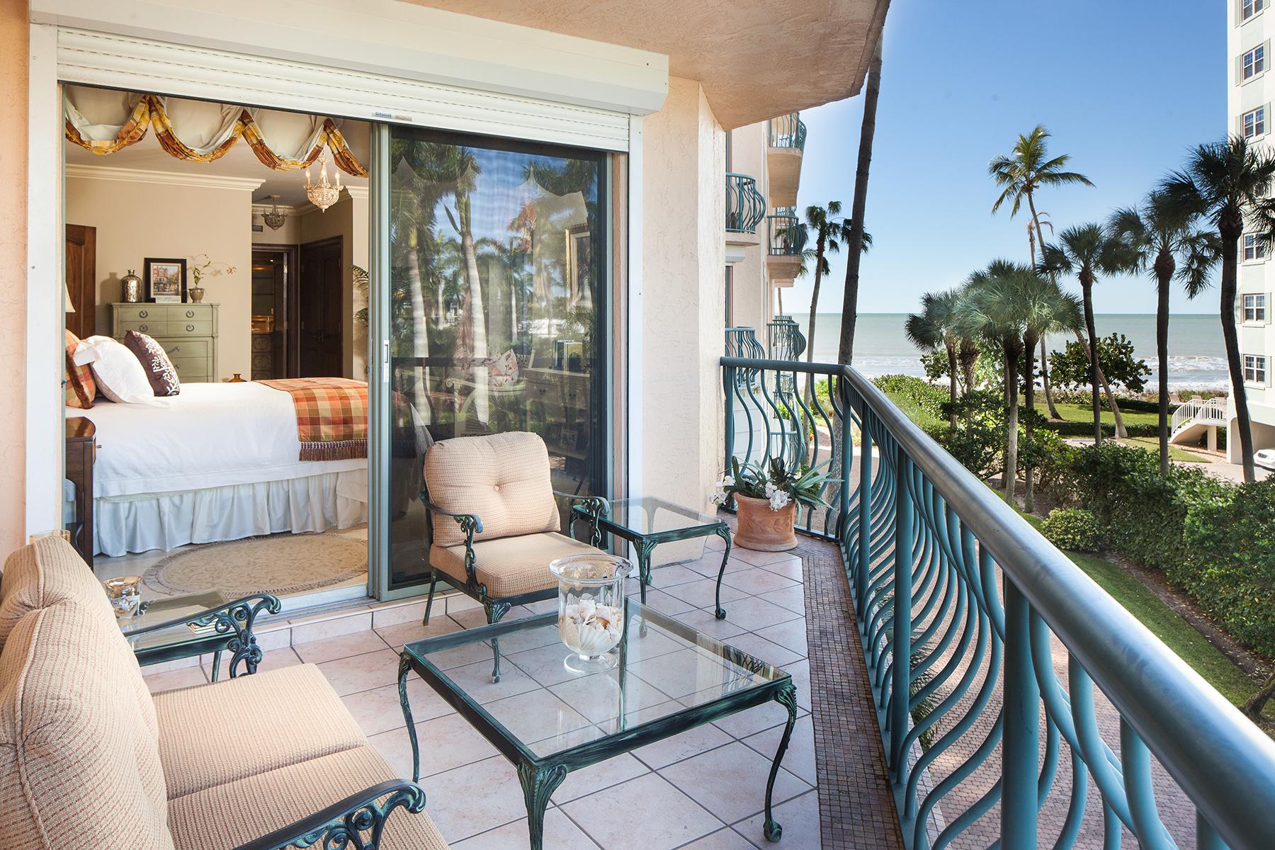 sales property at 1221 Gulf Shore Blvd N, 301, Naples, FL 34102
