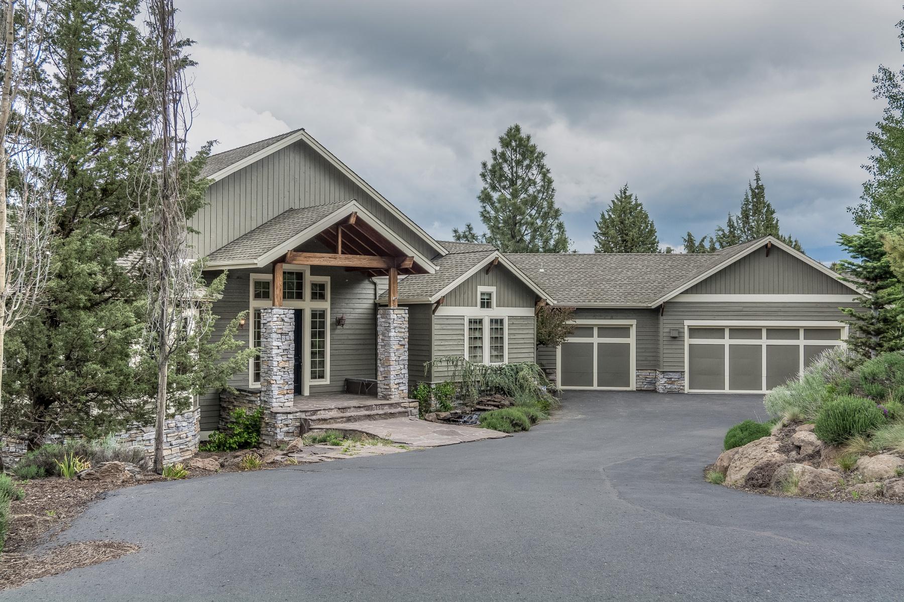 Nhà ở một gia đình vì Bán tại 1340 WE Constellation Dr, Bend 1340 WE N Constellation Dr Bend, Oregon 97701 Hoa Kỳ