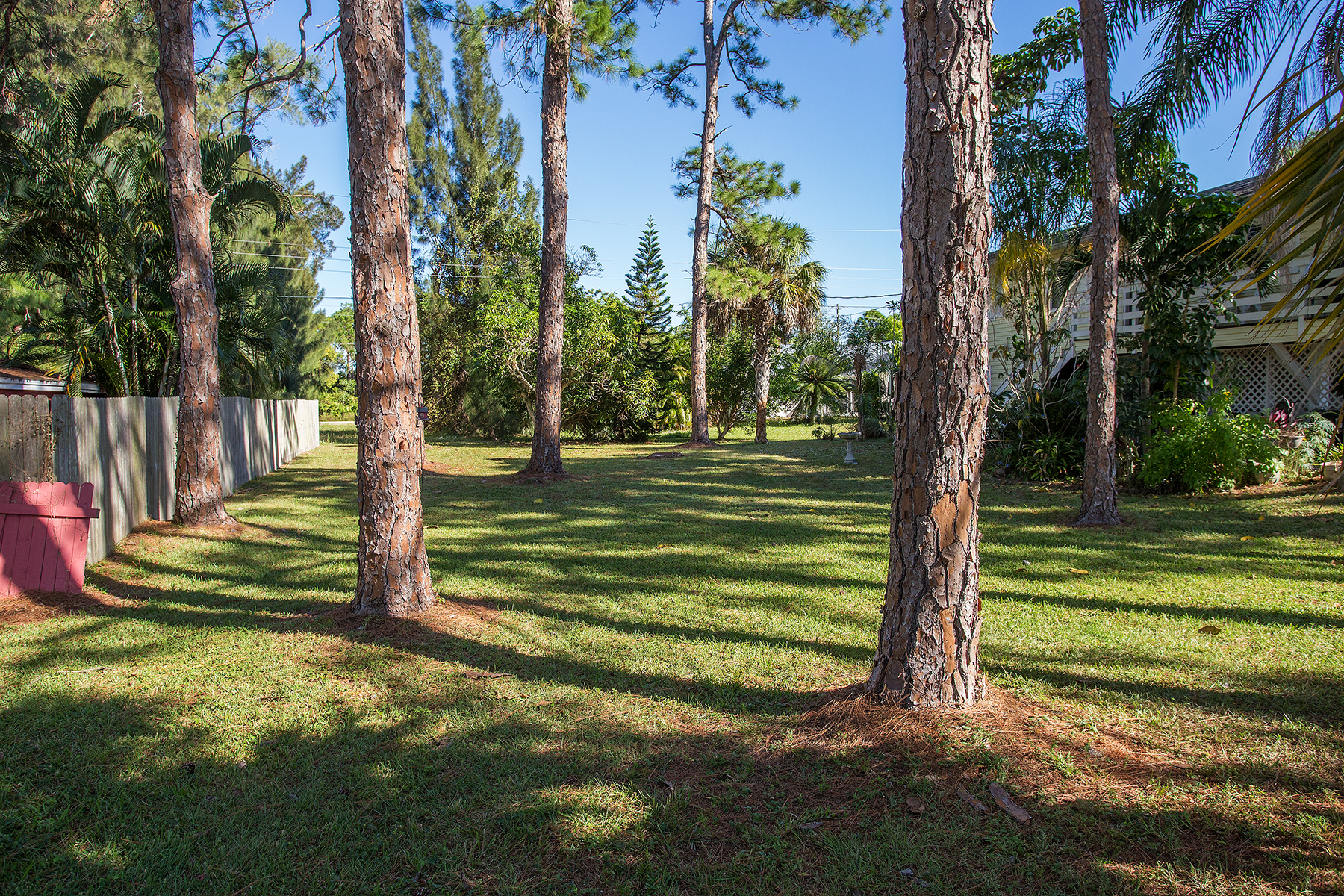 Arazi için Satış at NAPLES PARK 767 110th Ave N Naples, Florida, 34108 Amerika Birleşik Devletleri