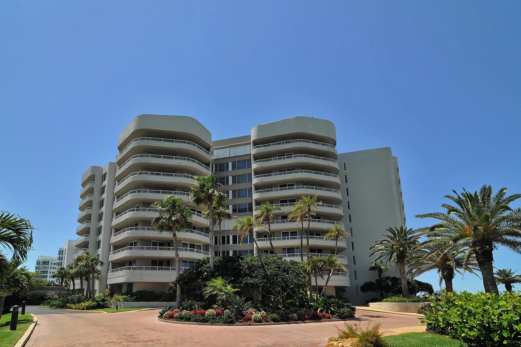 Nhà chung cư vì Bán tại LONGBOAT KEY 775 Longboat Club Rd 505 Longboat Key, Florida 34228 Hoa Kỳ