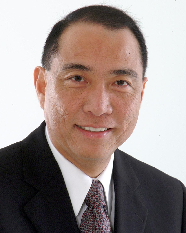 Alden K. Yamane