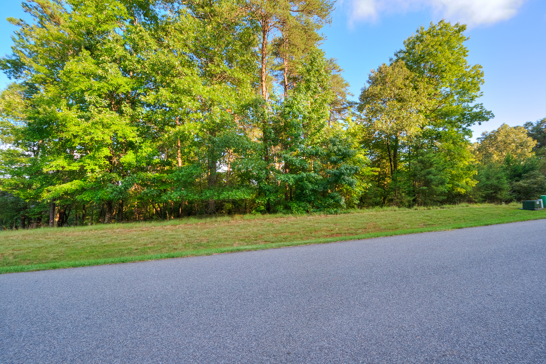 Land for Sale at NEW LONDON 213 Badin View Dr New London, North Carolina, 28127 United States