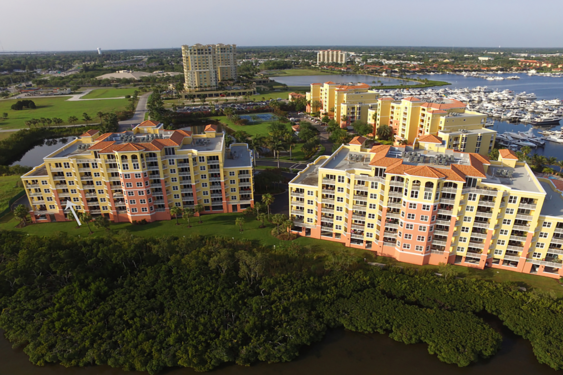 Condominium for Sale at PALMETTO 611 Riviera Dunes Way 207 Palmetto, Florida, 34221 United States
