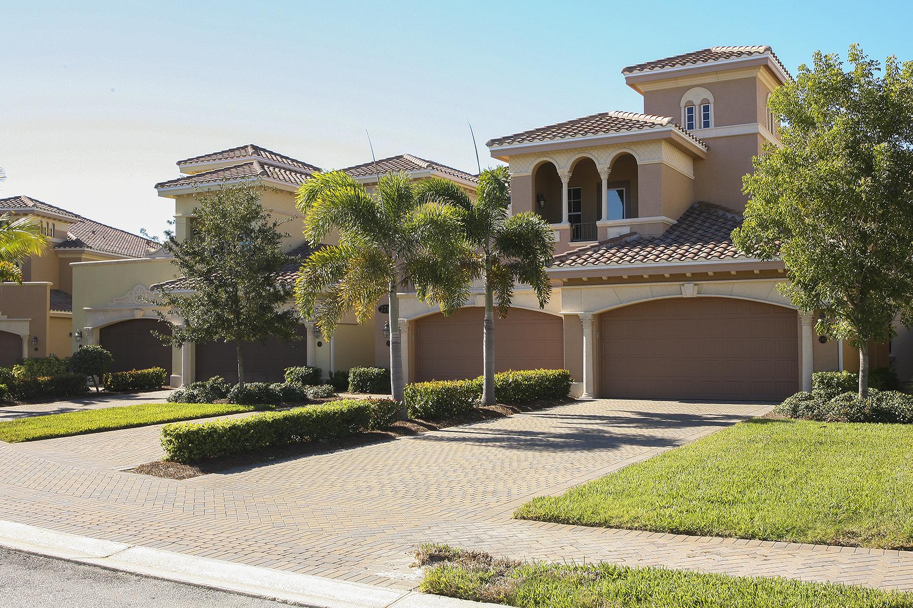 Property For Sale at FIDDLER'S CREEK - CALLISTA
