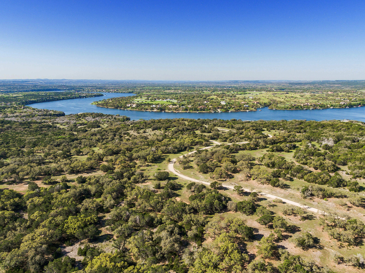 Additional photo for property listing at 171 Acre Waterfront Ranch 171 Acres Travis Peak- Lake Travis Marble Falls, Texas 78654 Estados Unidos