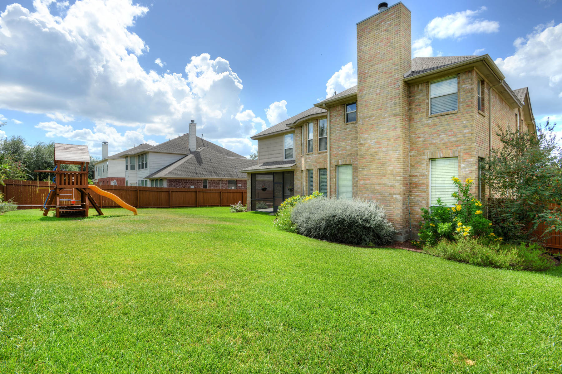 Additional photo for property listing at Plenty of Space in Mesa Grande 30 Sable Heights San Antonio, Texas 78258 Estados Unidos