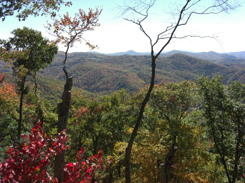 Land for Sale at Eagles Nest Lodge Homesite FB Tract FB Eagles Nest Lane Banner Elk, North Carolina 28604 United States