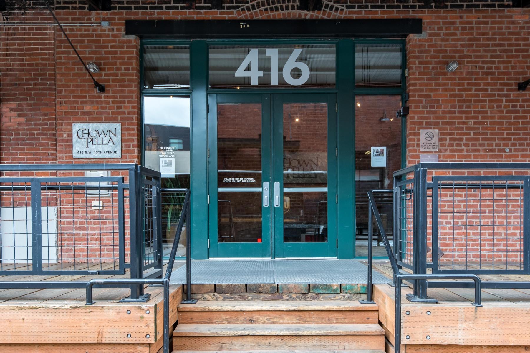 共管式独立产权公寓 为 销售 在 416 NW 13TH AVE 216, PORTLAND 波特兰, 俄勒冈州, 97209 美国