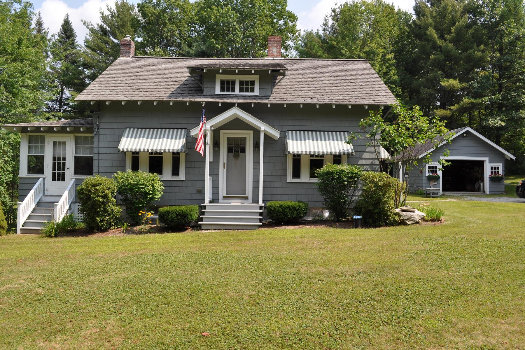 Single Family Home for Sale at 1908 Route 114, Sutton Sutton, New Hampshire 03221 United States