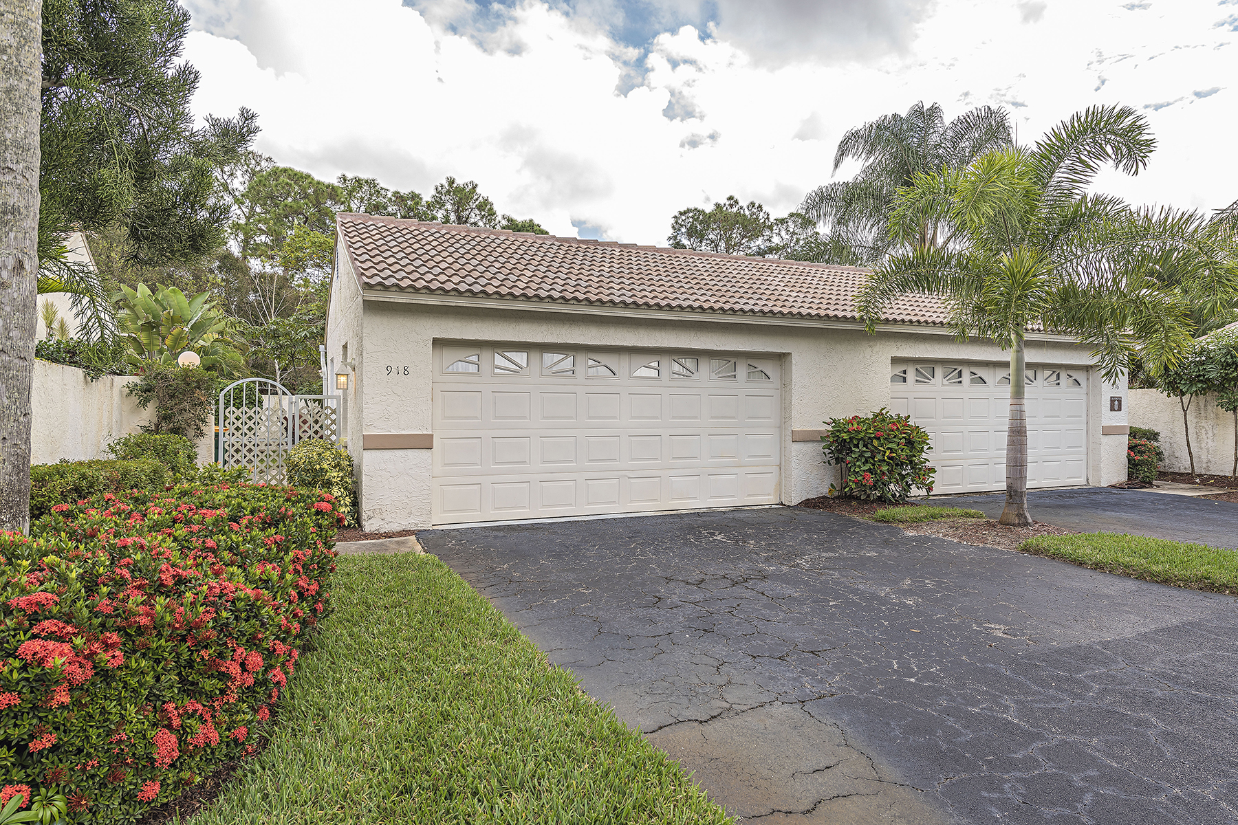 Property For Sale at Lely Country Club
