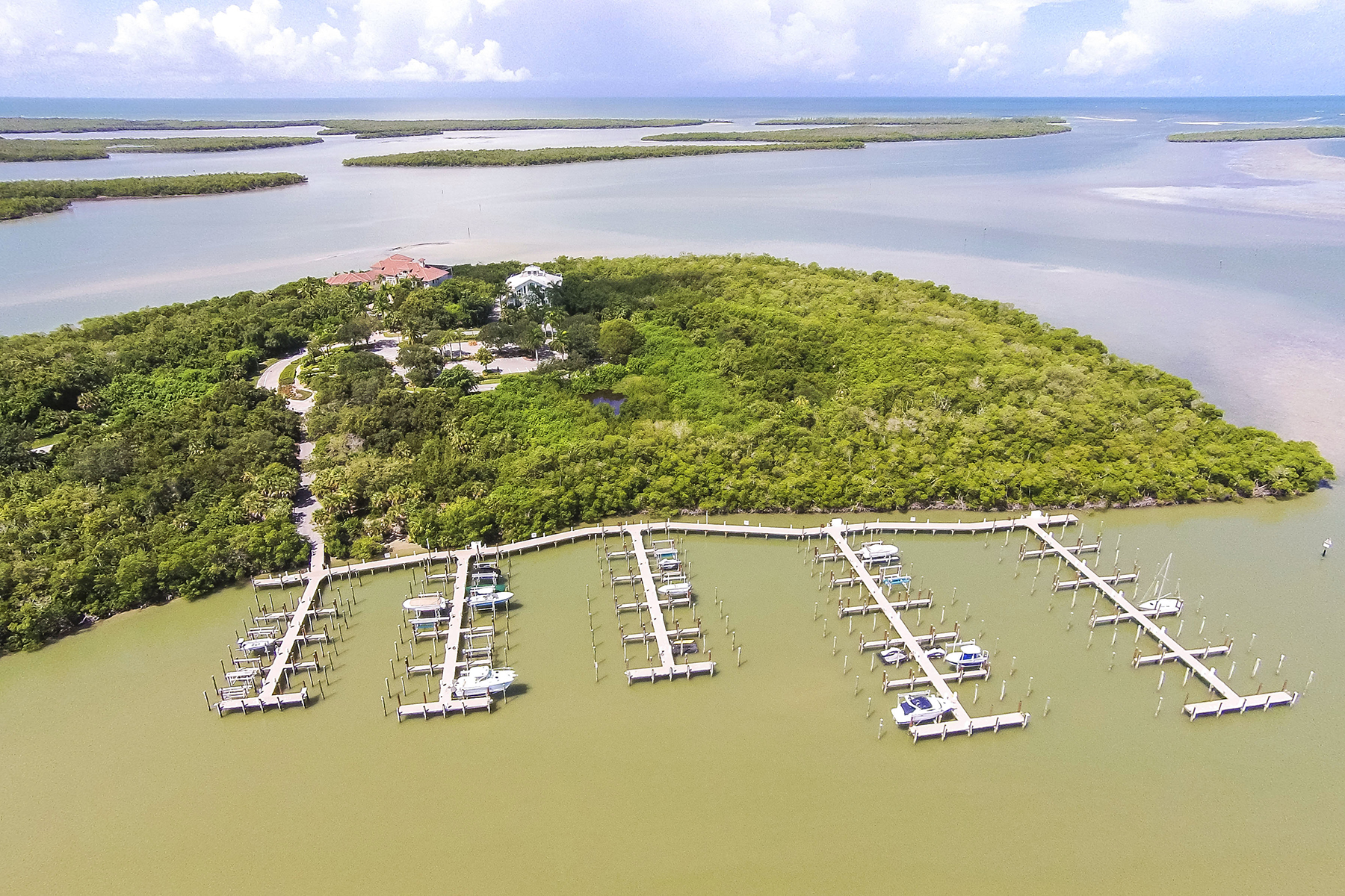 Land for Sale at MARCO ISLAN D- KEY MARCO 863 Whiskey Creek Dr Marco Island, Florida 34145 United States