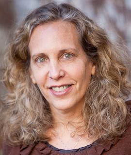 Marcie Bachar