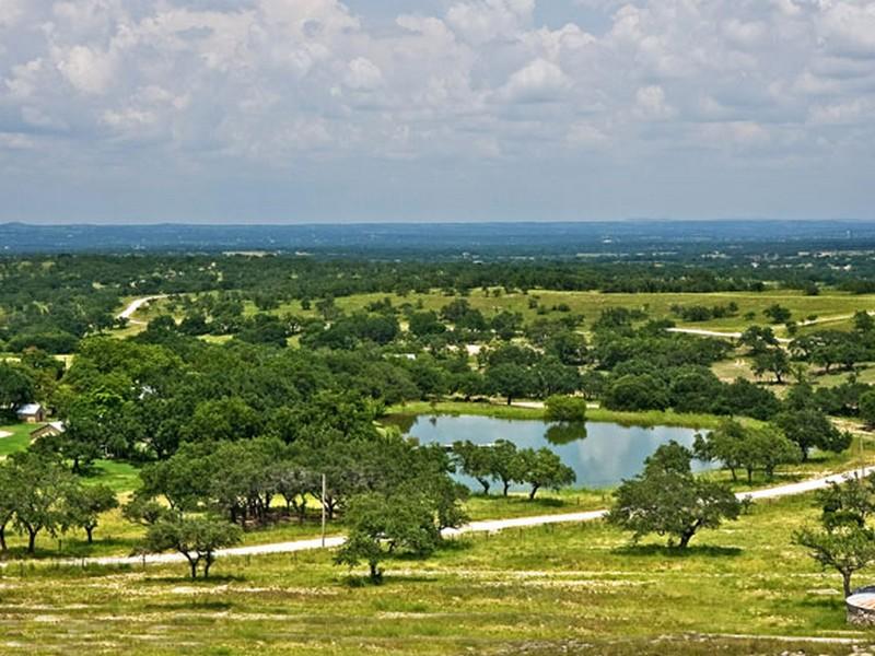Farm / Ranch / Plantation for Sale at 226 Agarita Way, Johnson CIty Johnson City, Texas 78636 United States