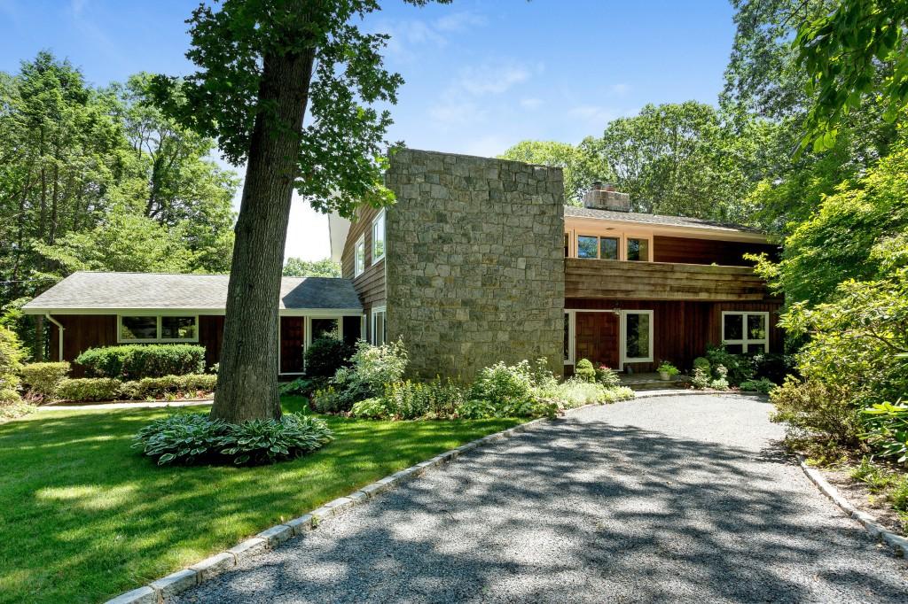 Tek Ailelik Ev için Satış at Contemporary 84 Mount Misery Rd Huntington, New York 11743 Amerika Birleşik Devletleri