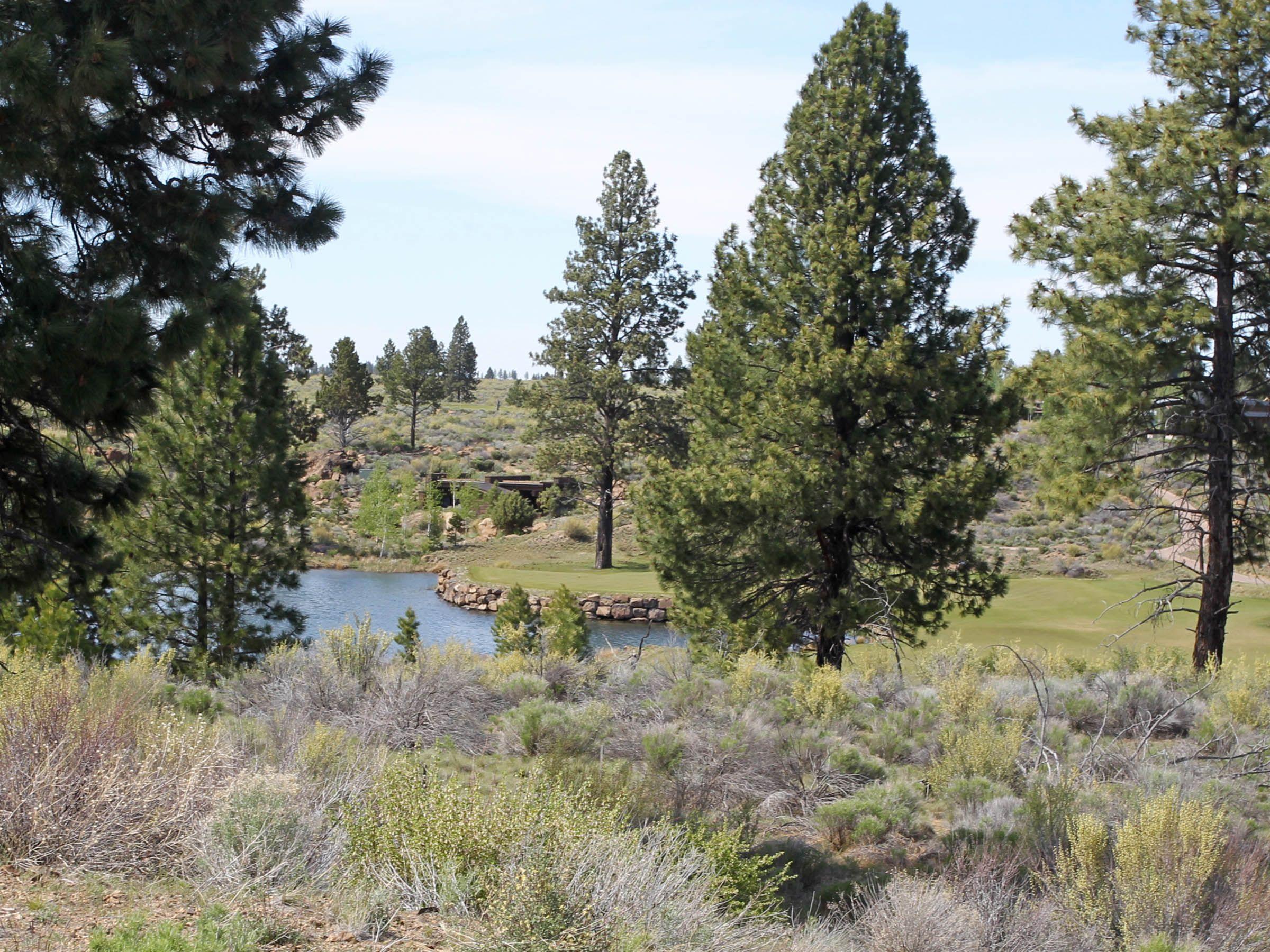 Terreno para Venda às Tetherow 19306 Seaton Loop Bend, Oregon 97702 Estados Unidos
