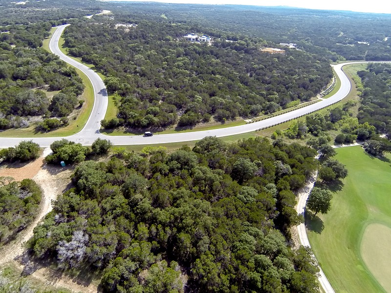 Terreno para Venda às Amarra Drive Lot 8608 Carranzo Dr Barton Creek, Austin, Texas, 78735 Estados Unidos