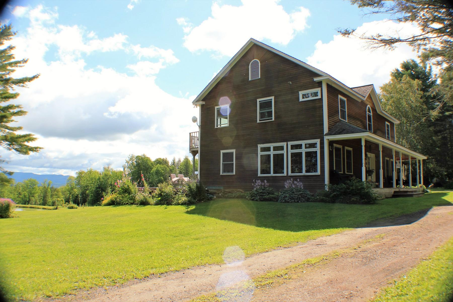 Einfamilienhaus für Verkauf beim 587 Burroughs Road, Wheelock 587 Burroughs Rd Wheelock, Vermont, 05851 Vereinigte Staaten