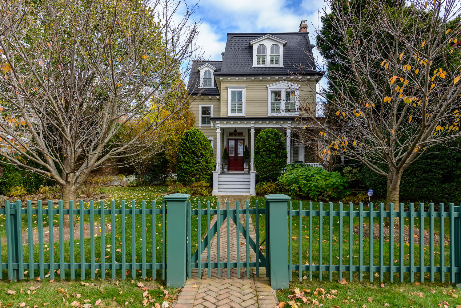 sales property at Victorian