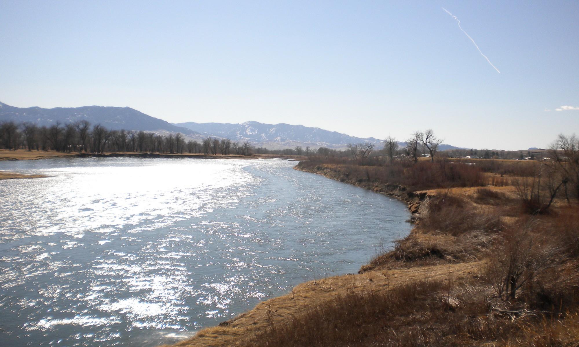 토지 용 매매 에 Missouri River Frontage Nhn Wildlife Ln Cascade, 몬타나, 59421 미국