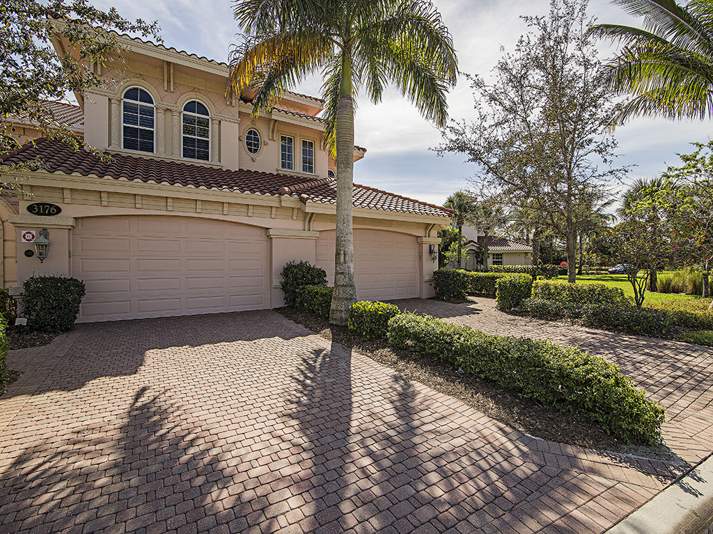 Condominium for Sale at FIDDLER'S CREEK - SERENA 3176 Serena Ln 202 Naples, Florida 34114 United States