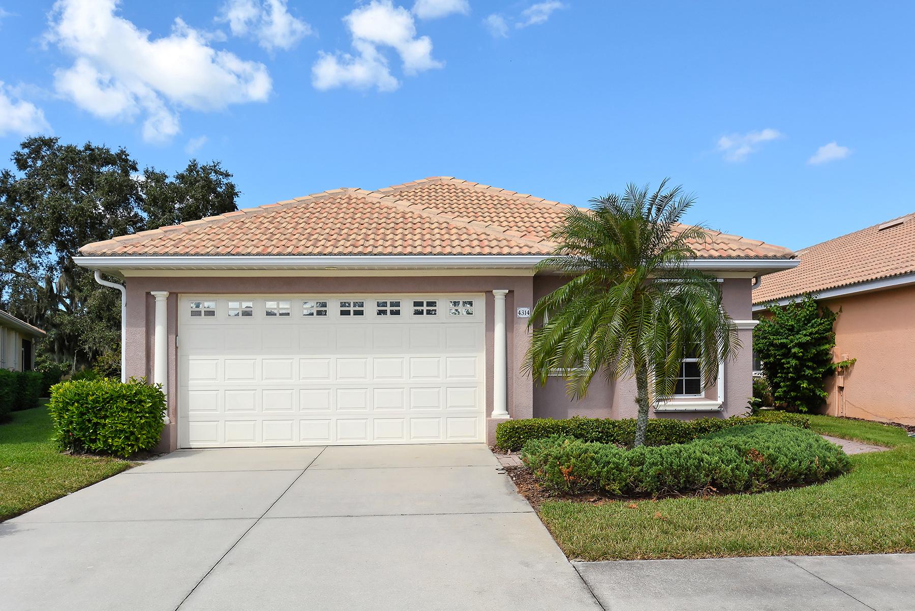 Vivienda unifamiliar por un Venta en VILLA ROSA 4314 Reflections Pkwy Sarasota, Florida, 34233 Estados Unidos
