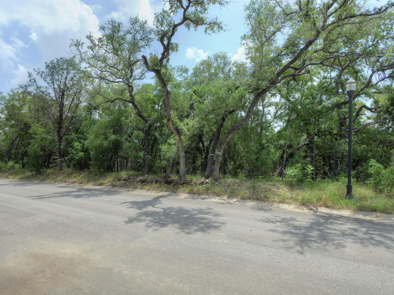 Additional photo for property listing at Premier Lot in Inverness 87 Turnberry Way San Antonio, Texas 78230 United States