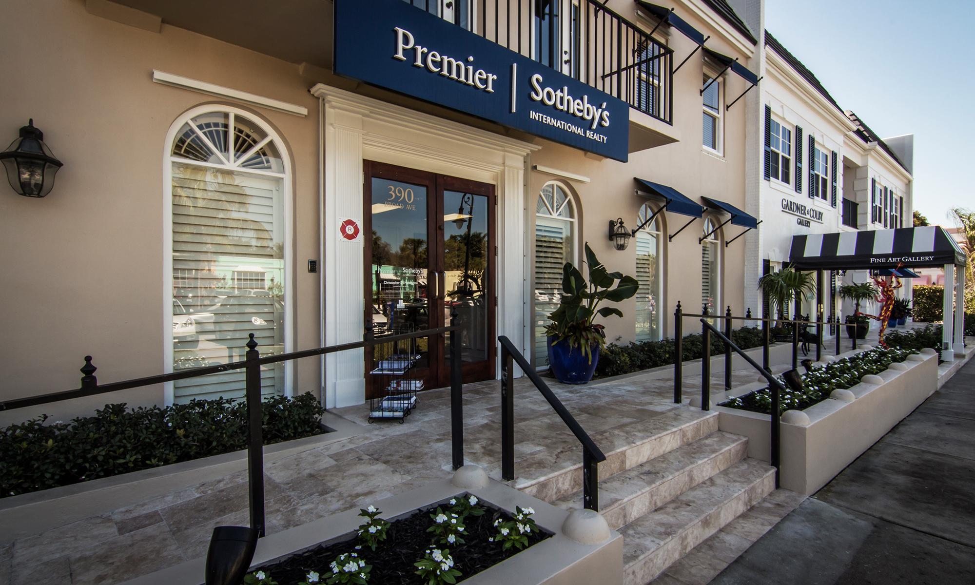 Premier Sotheby's International Realty Broad Avenue