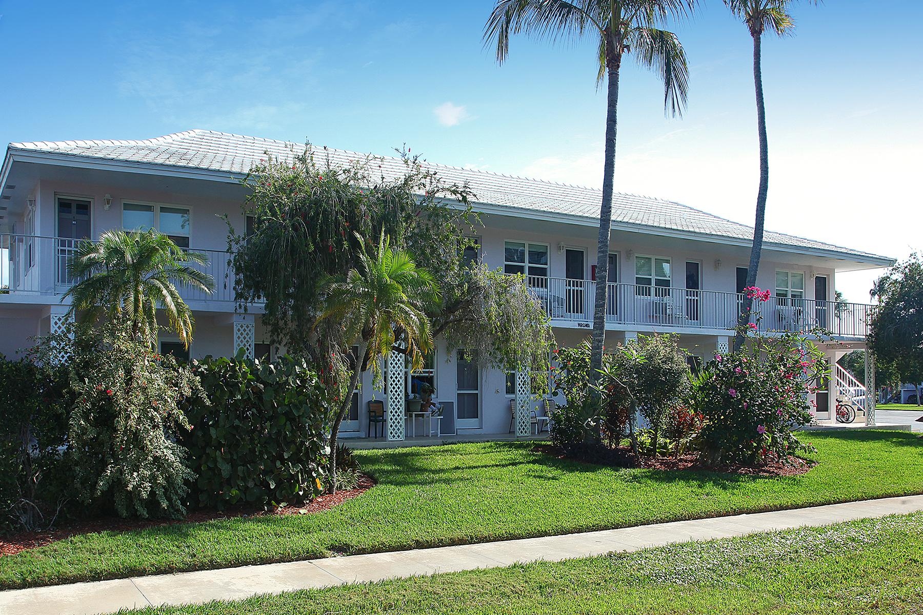 Copropriété pour l Vente à MARCO ISLAND - SEABREEZE 190 Collier Blvd N V8 Marco Island, Florida 34145 États-Unis