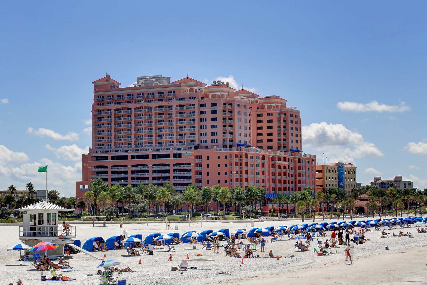 Condominium for Sale at CLEARWATER BEACH 301 S Gulfview Blvd 602 Clearwater Beach, Florida 33767 United States