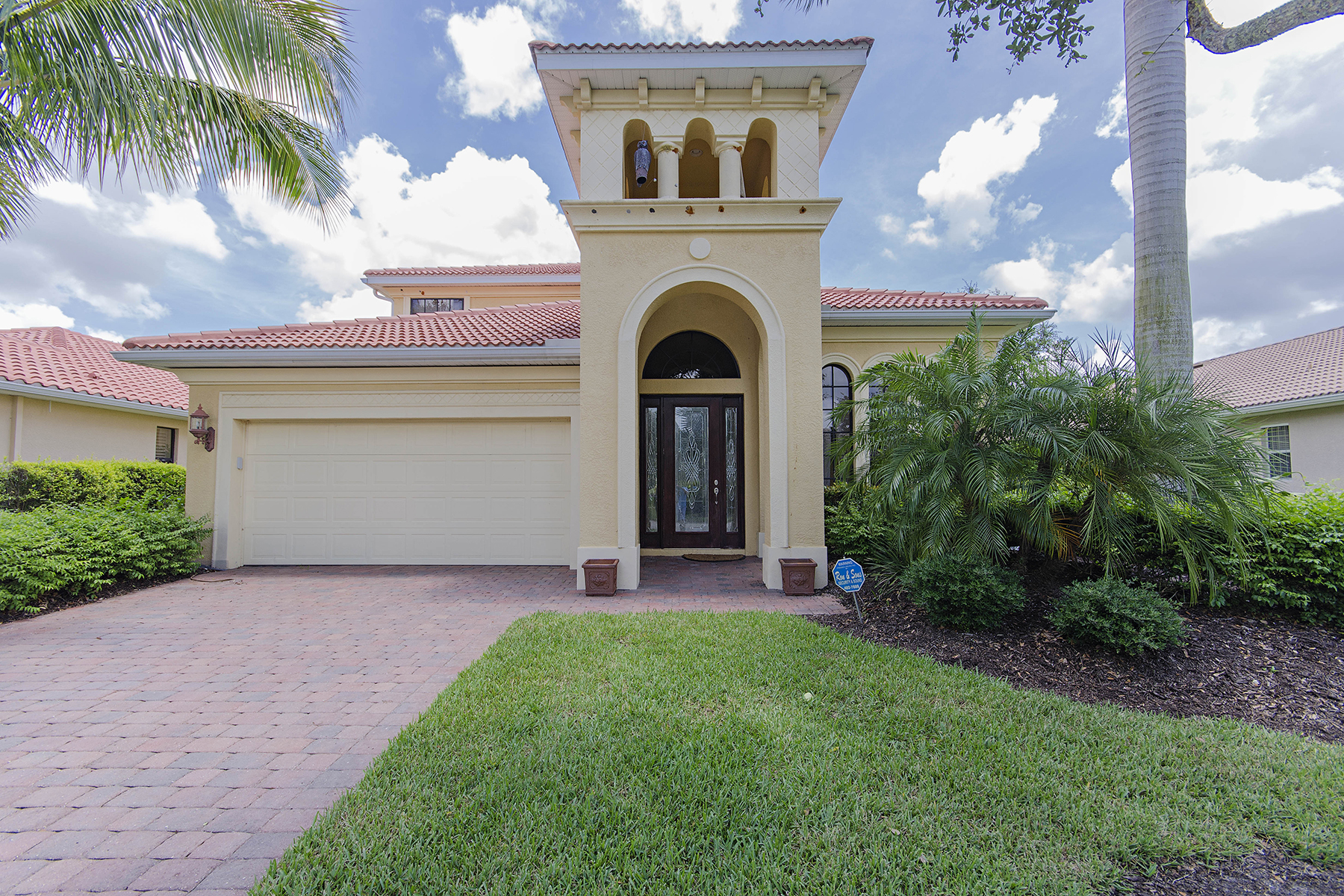 sales property at PALMIRA GOLF AND COUNTRY CLUB