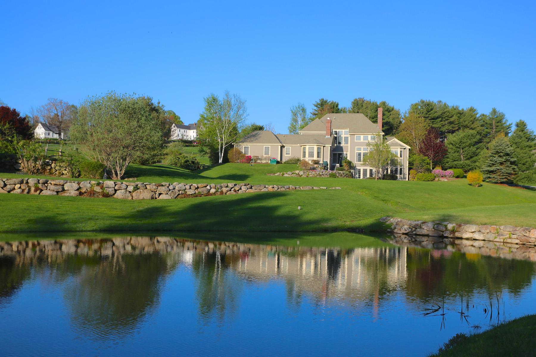 Villa per Vendita alle ore 68 Todd Farm Lane, New London 68 Todd Farm Ln New London, New Hampshire 03257 Stati Uniti