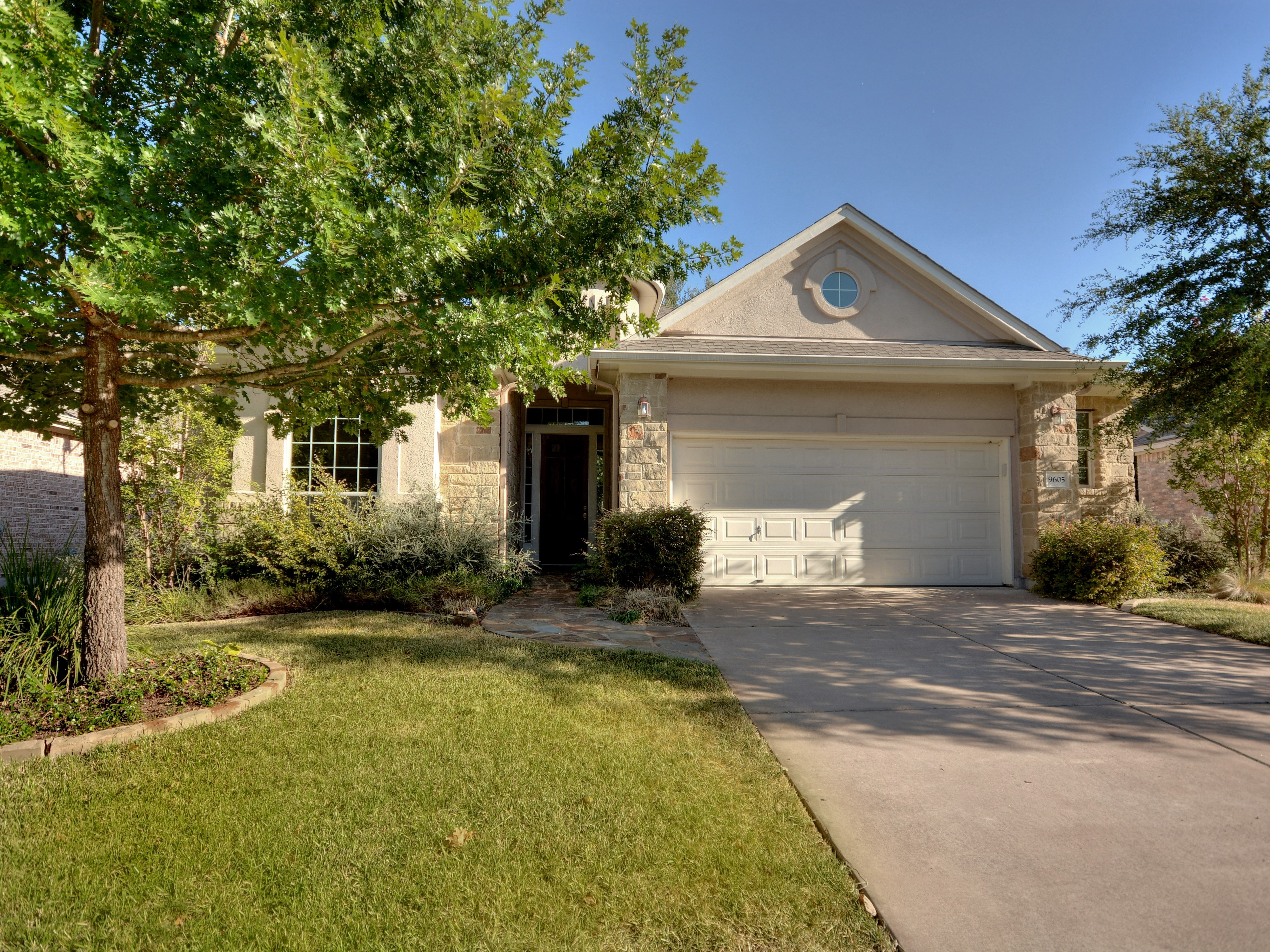 Single Family Home for Sale at Beautiful Single Story with Recent Updates 9605 Bundoran Dr Austin, Texas 78717 United States