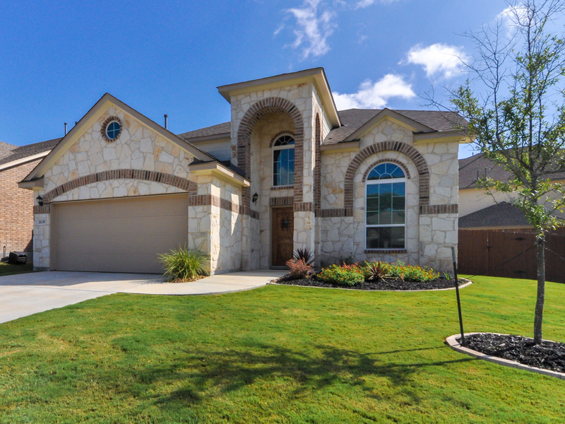 Single Family Home for Sale at Gorgeous Home in Timberwood Park 26130 Shady Acres Timberwood Park, San Antonio, Texas 78260 United States