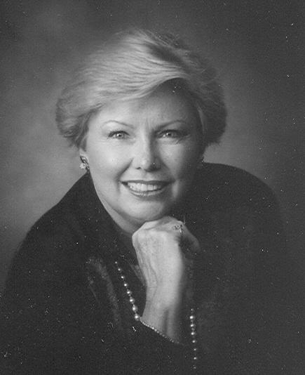 Charlene Capek