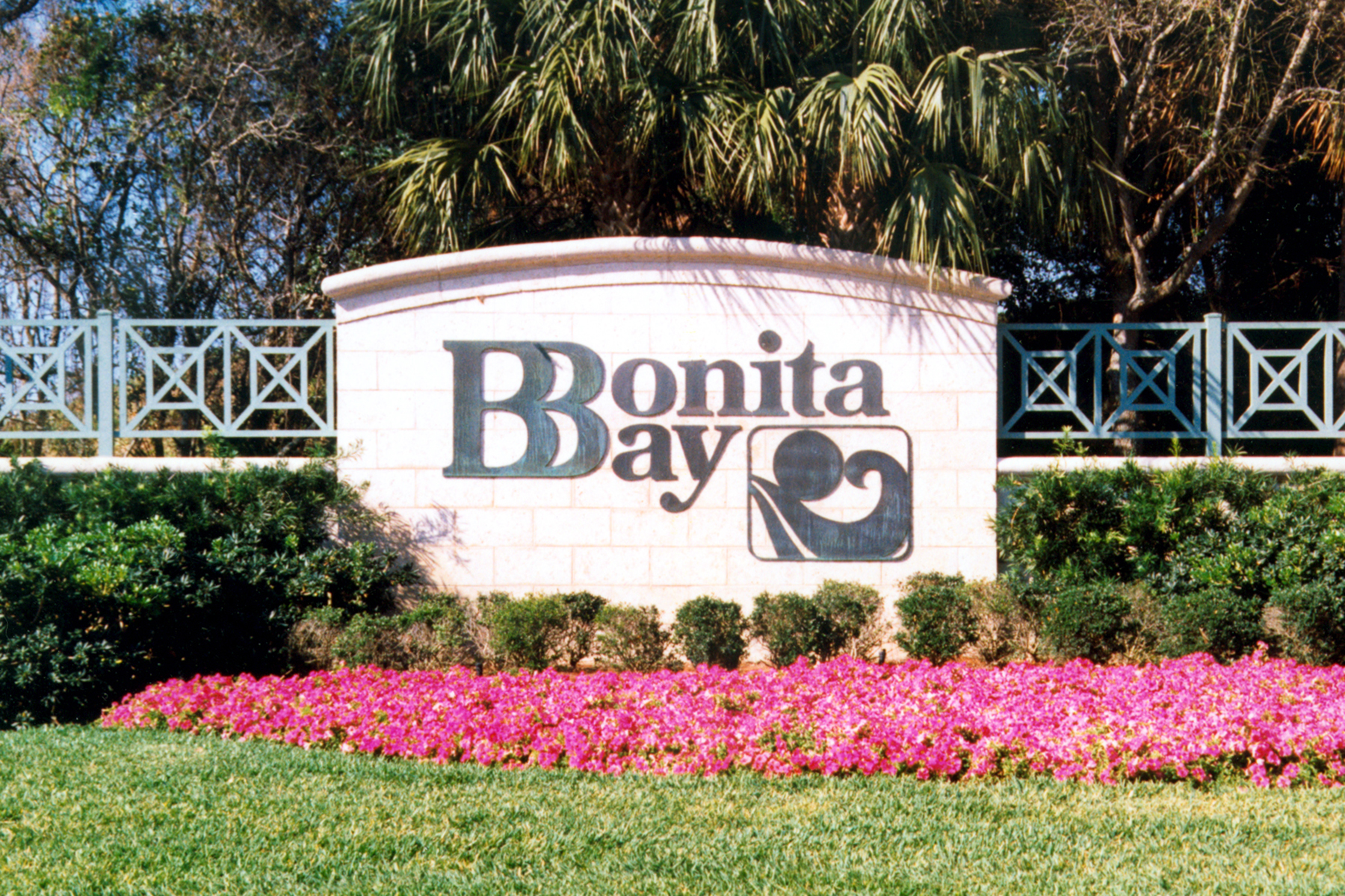 Property Of BONITA BAY- ESPERIA SOUTH
