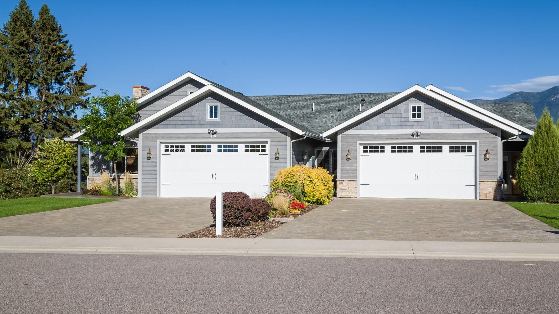 Konak için Satış at Polson 417 Timberwolf Dr Polson, Montana, 59860 Amerika Birleşik Devletleri