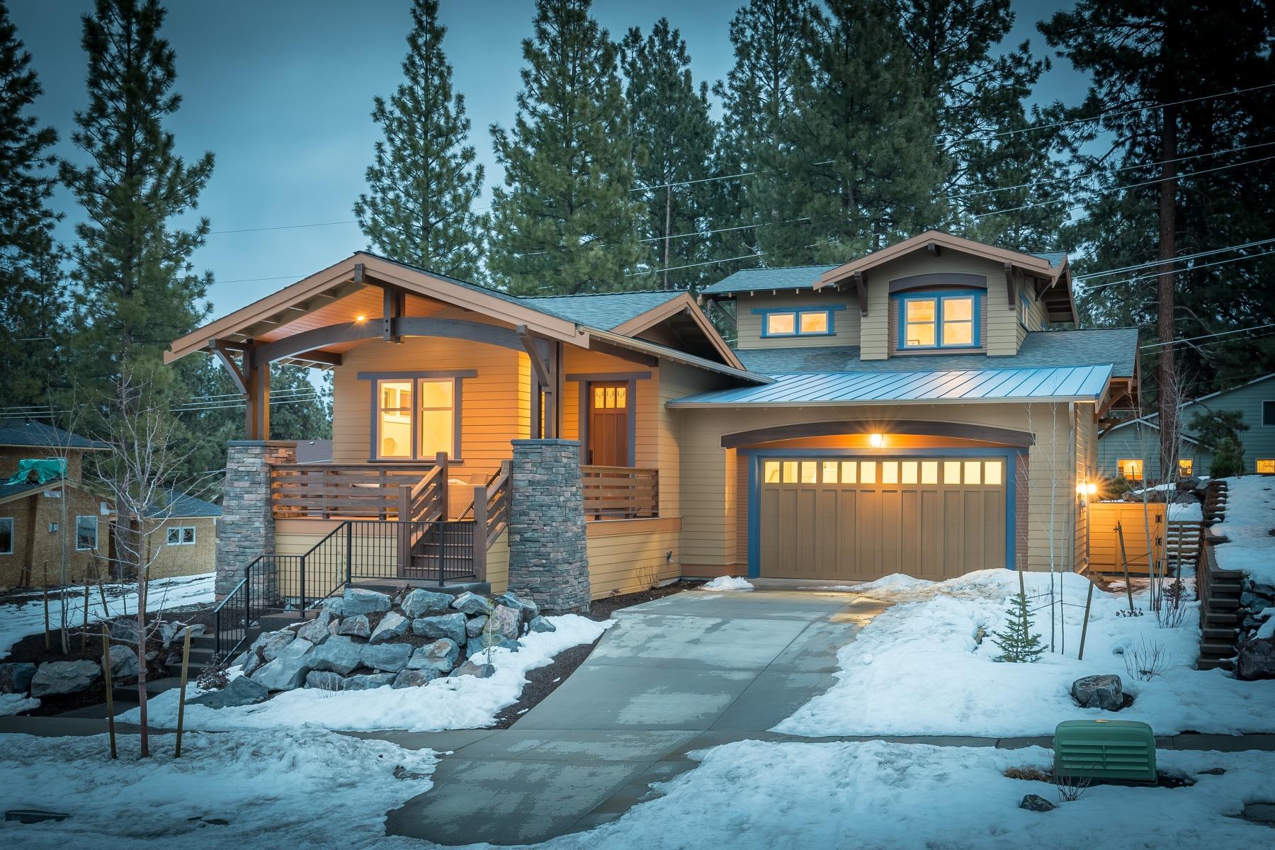 Tek Ailelik Ev için Satış at 1130 NW 18th Street, BEND Bend, Oregon 97701 Amerika Birleşik Devletleri