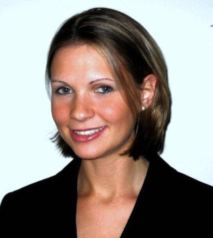 Amanda Saul
