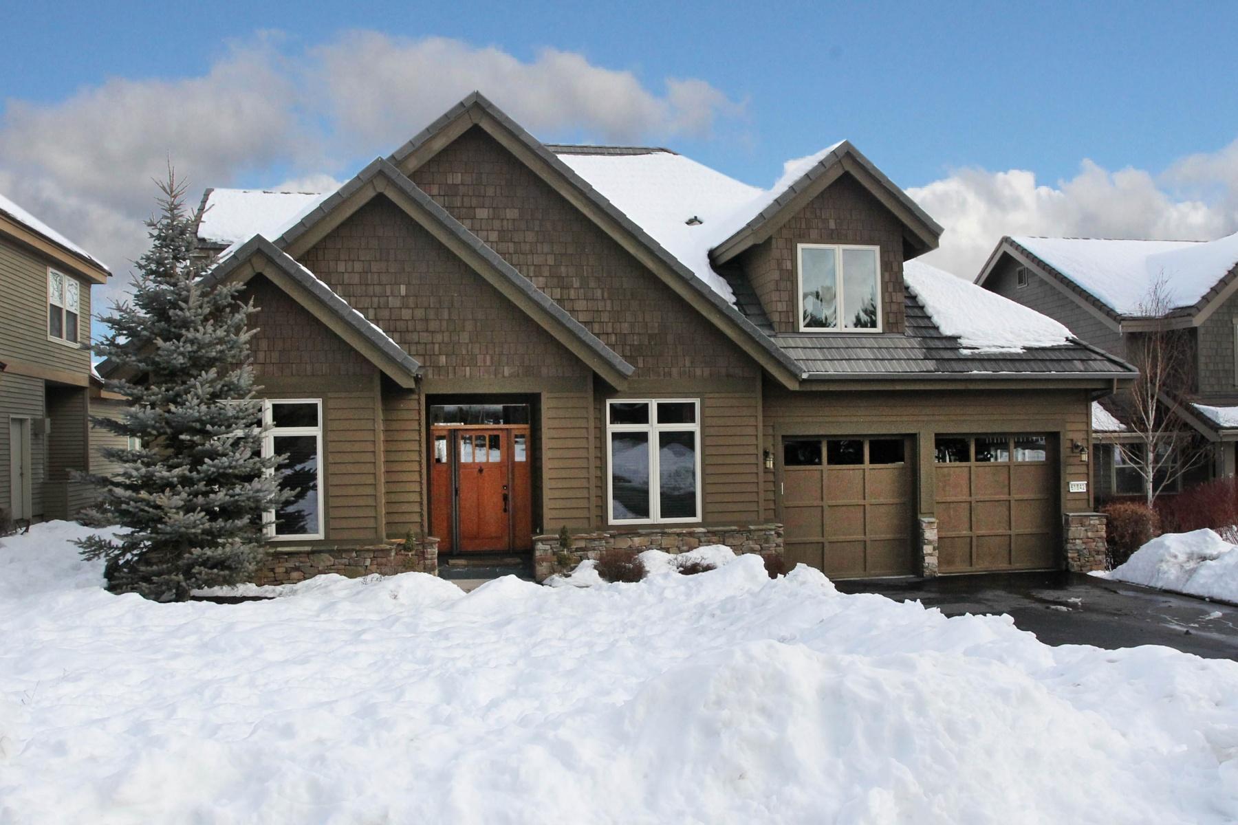 Property For Sale at Northwest Broken Top Home!