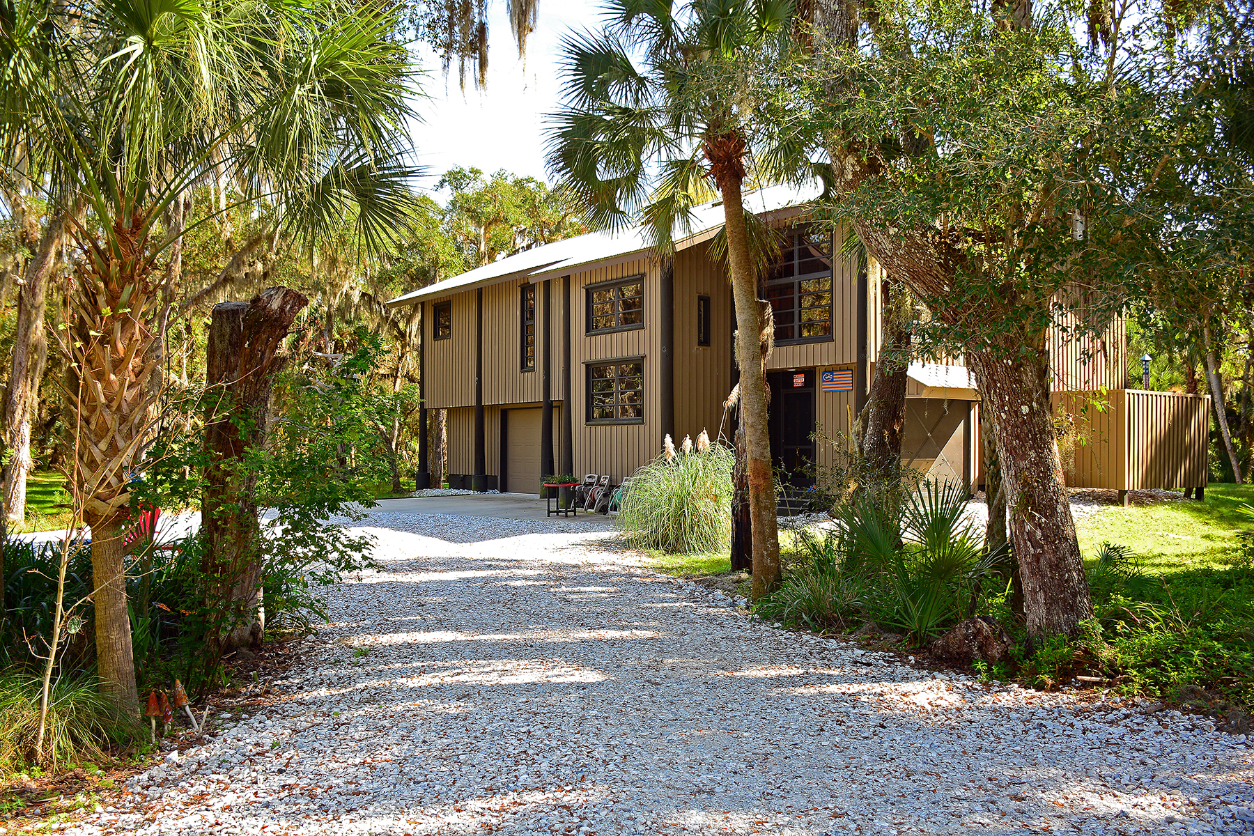 Single Family Home for Sale at HIDDEN RIVER 4500 Hidden River Rd Sarasota, Florida 34240 United States