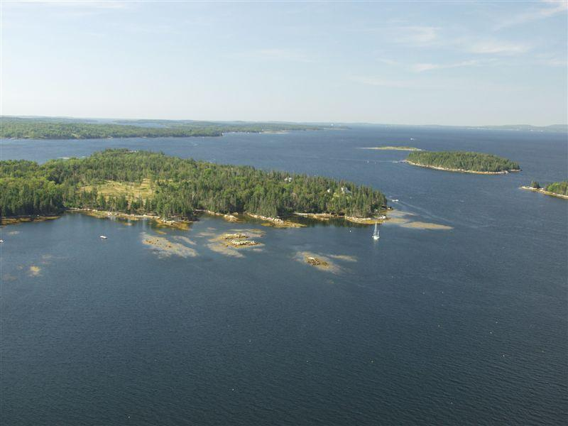 Land for Sale at Hermit's Point 13 Hermit's Point Rd Islesboro, Maine 04848 United States