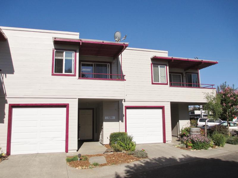 Кооперативная квартира для того Продажа на 779 S Freeway Dr, Napa, CA 94558 Napa, Калифорния 94558 Соединенные Штаты