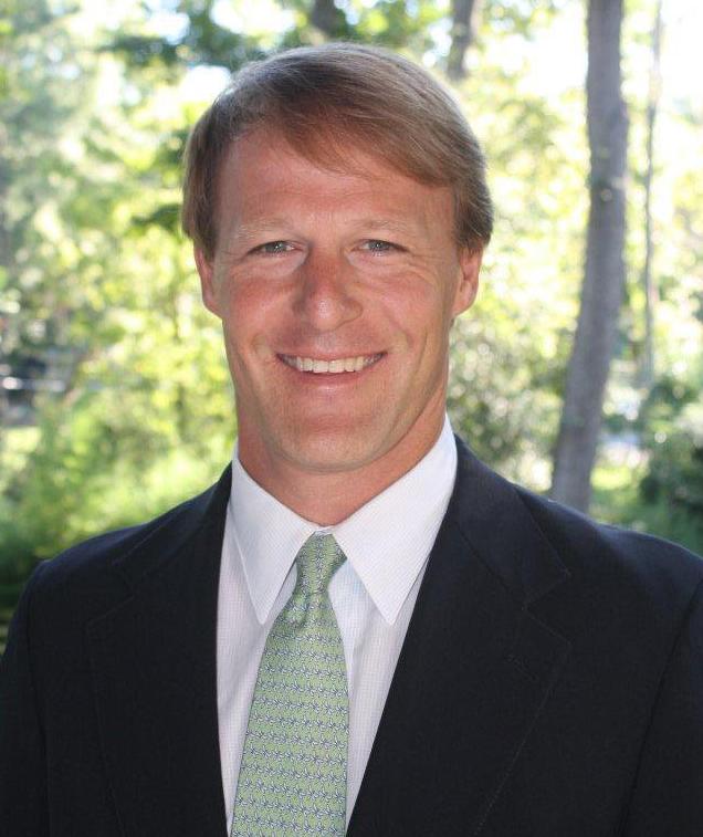 Matt Rader