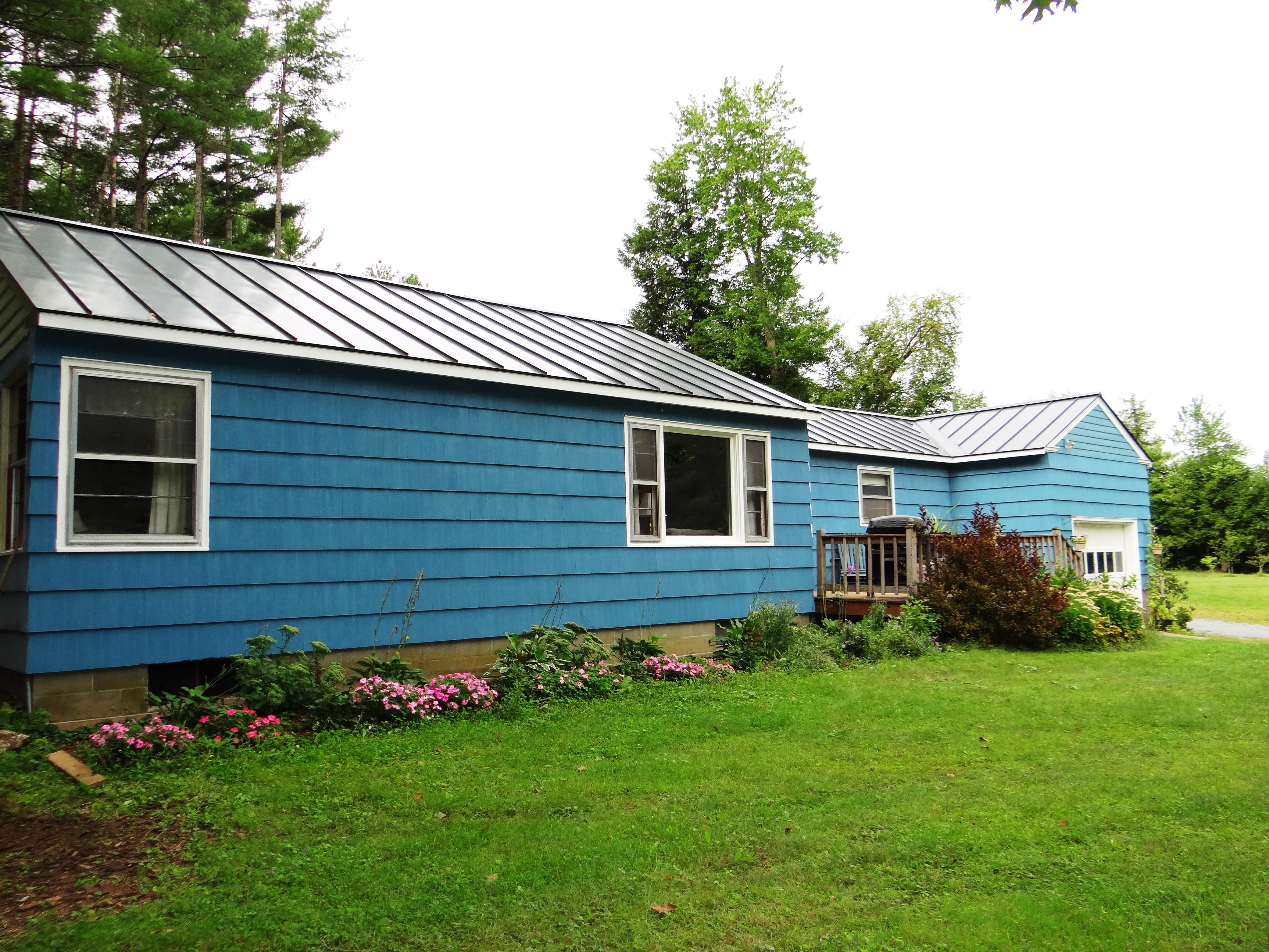 Casa para uma família para Venda às 2861 Governor Meldrim Thomson Memor, Orford Orford, New Hampshire 03777 Estados Unidos