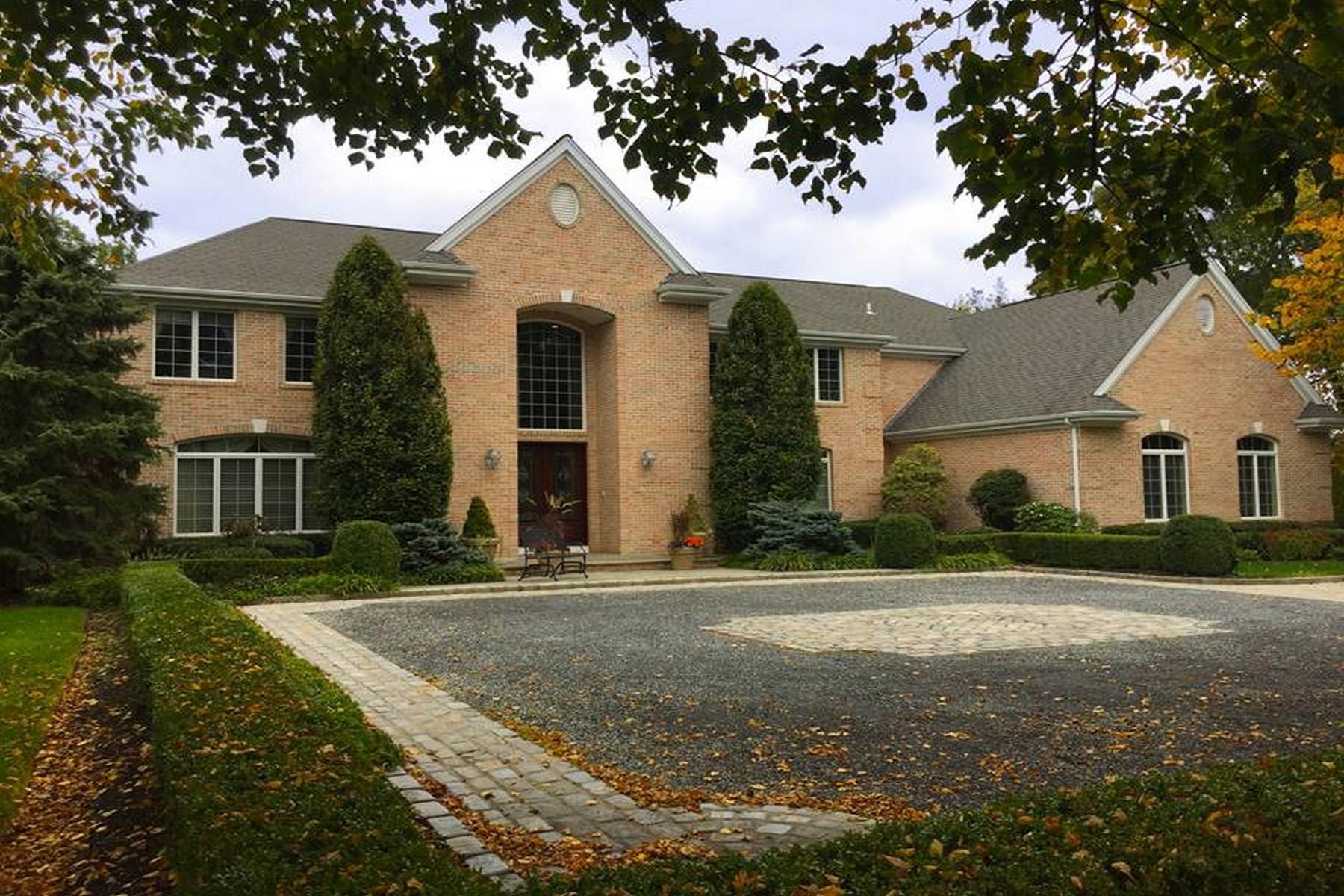 단독 가정 주택 용 매매 에 Homeowner Assoc 41 Hunting Hollow Ct Dix Hills, 뉴욕, 11746 미국