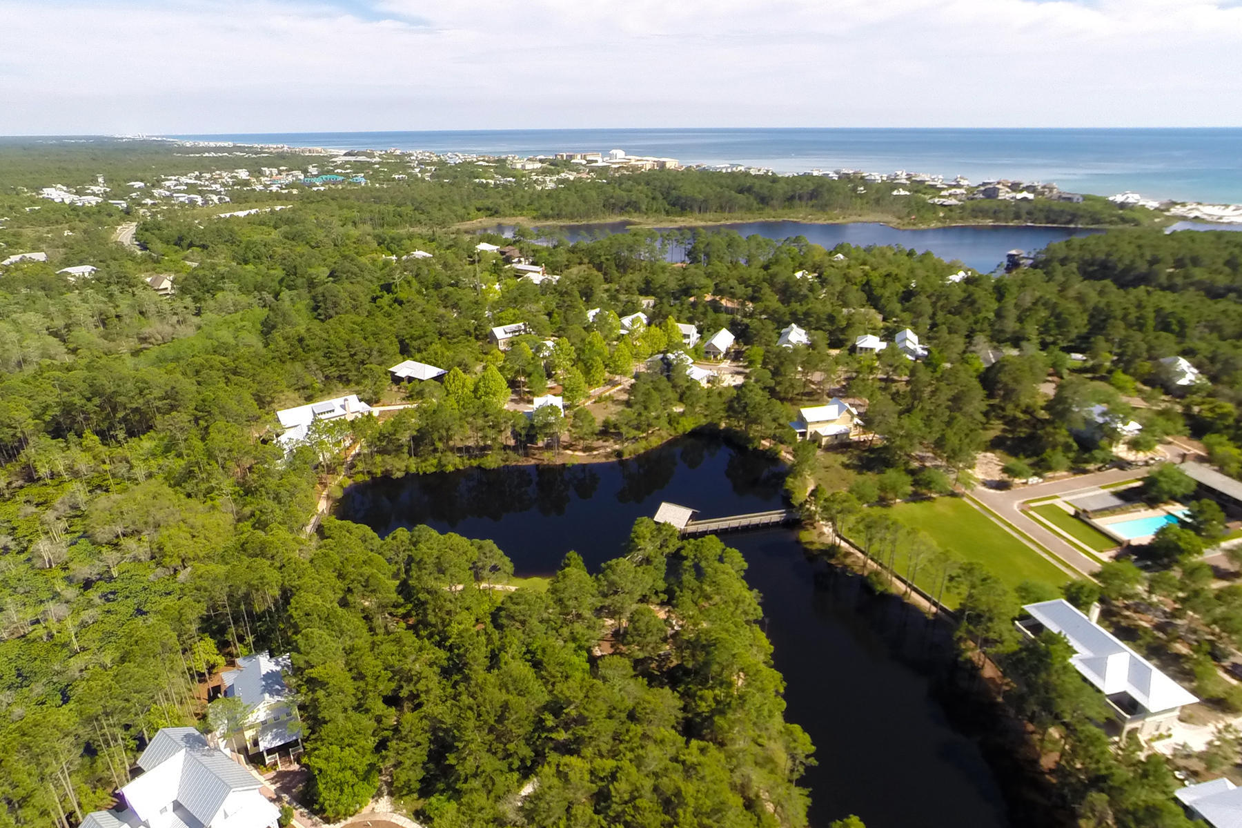 Property For Sale at LOT LOCATED ON PRIVATE LOOP NEAR LAKE TRAIL
