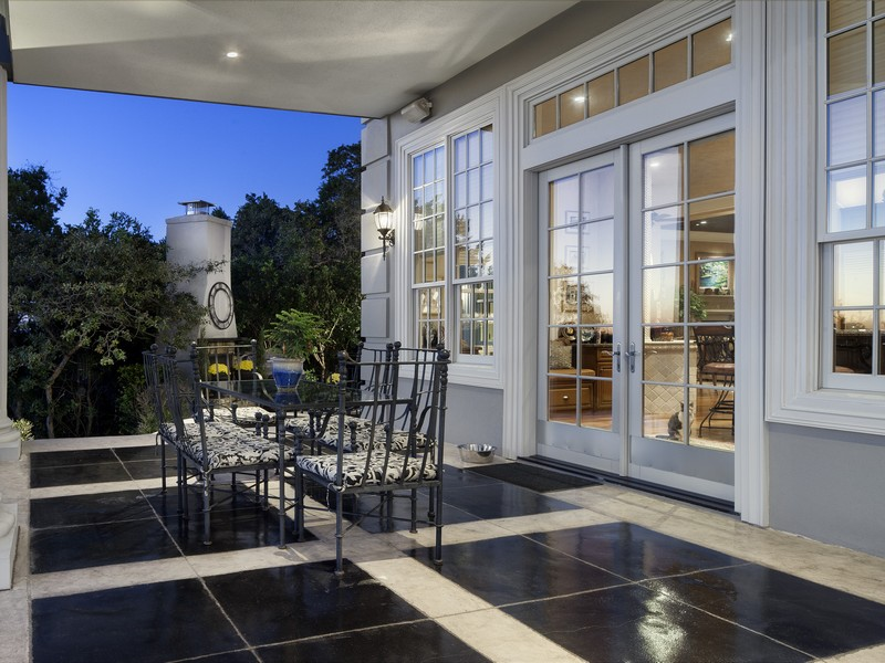 Additional photo for property listing at Majestic Barton Creek Estate 203 Canyon Rim Dr Austin, Texas 78746 United States