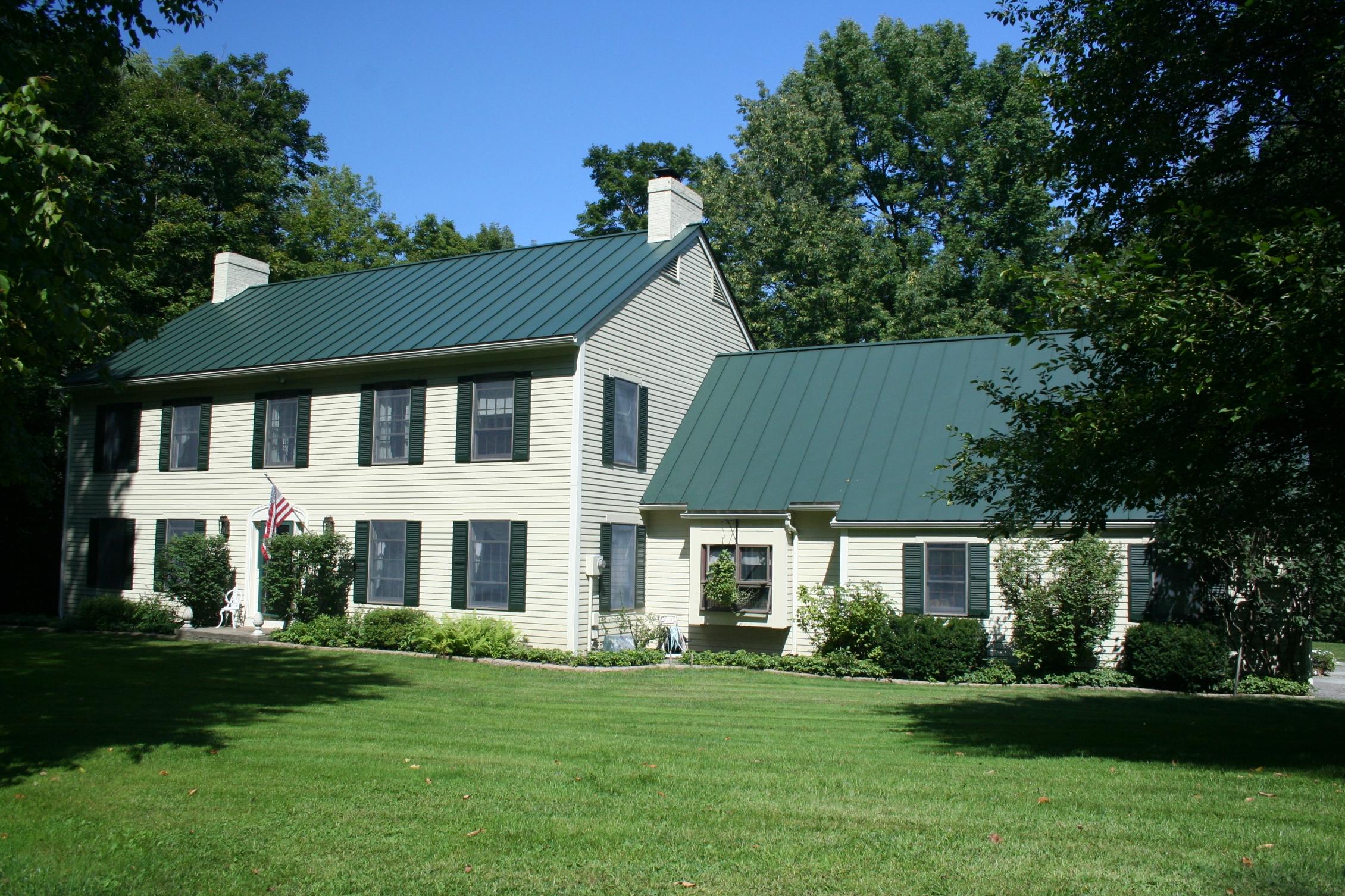 단독 가정 주택 용 매매 에 18 Montview Dr, Hanover Hanover, 뉴햄프셔, 03755 미국