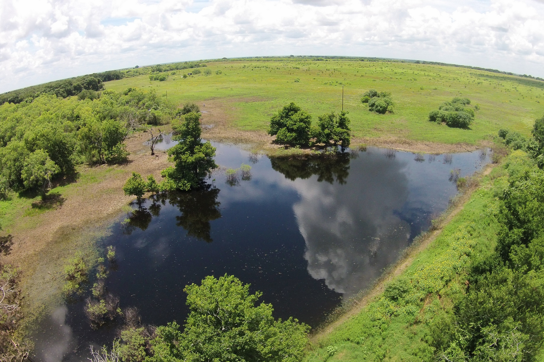 Property For Sale at 445.79± Acres  Bynum Ranch
